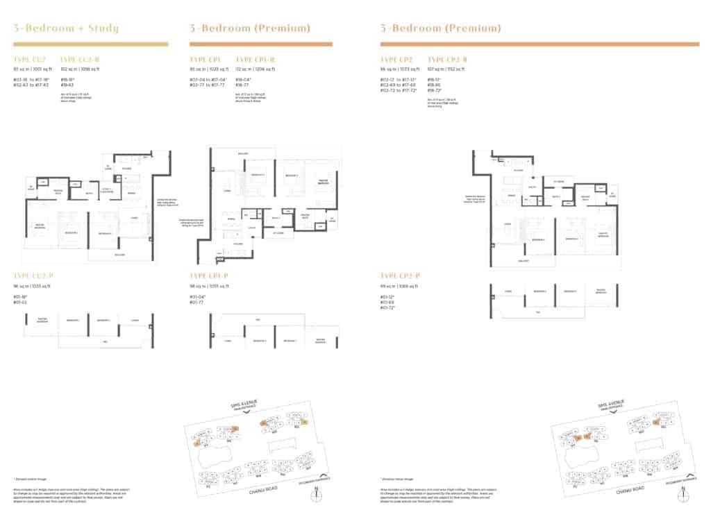 parc-esta-3-bedroom+study-&-premium